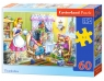 Puzzle Thumbelina 60 (06632)