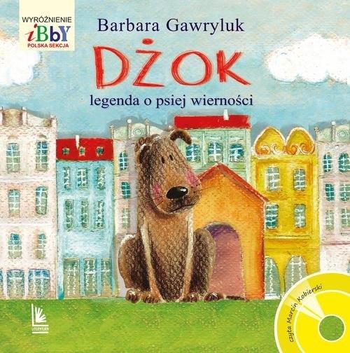 Dżok Gawryluk Barbara