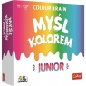 Colour Brain: Myśl kolorem Junior