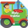 Brum! Brum! Mały traktor