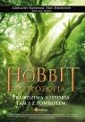 Hobbit i filozofia Prawdziwa historia tam i z powrotem Bassham Gregory, Bronson Eric