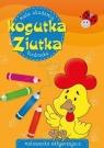 Mała akademia kogutka Ziutka Biedronka