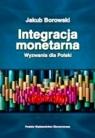 Integracja monetarna