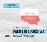 Pakiet dla państwa Prymasa Tysiąclecia 1918-2018 Stulecie odzyskania Jastrzębski Jerzy