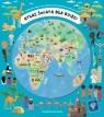 Atlas Świata dla dzieci PIĘTKA