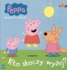 Świnka Peppa. Książeczki z.. 24 Kto skoczy wyżej?