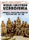 Wielki Leksykon Uzbrojenia - Wrzesień Wyd.Spec. Tom 1