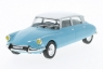 Citroen DS 19 1966 (light blue/white) (216288)