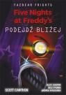 Five Nights at Freddy's: Fazbear Frights. Podejdź bliżej