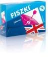 Fiszki Język angielski - Idiomy
