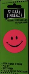 Czyścik do ekranu Pink Smile