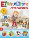 Elementarz 4-latka Świat przedszkolaka