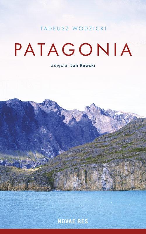 Patagonia Wodzicki Tadeusz