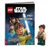 Zestaw: LEGO® Star Wars™. Misje Freemakerów + minifigurka (K ZKLNRD307/1)