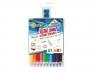 Kredki St. ART 10 kolorów Crayons +temperówka