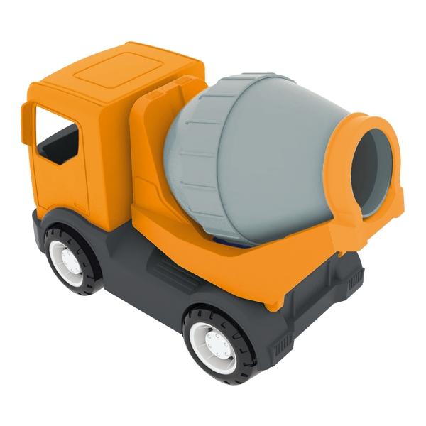Tech Truck Budowlany - Betoniarka MIX (35360)