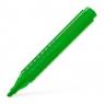 Zakreślacz GRIP zielony (154363)