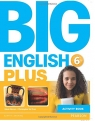 Big English Plus 6 AB