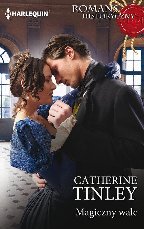 Magiczny walc Tinley Catherine