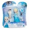 Frozen Mini Laleczka z przyjacielem mix (B5185)