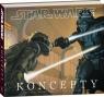 Star Wars Art Koncepty