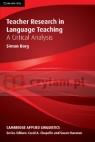 CAL Teacher Research in Language Teaching Hardback