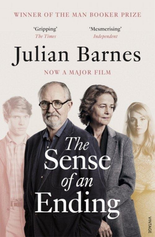 The Sense of an Ending Barnes Julian