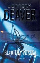 Błękitna pustka Deaver Jeffery