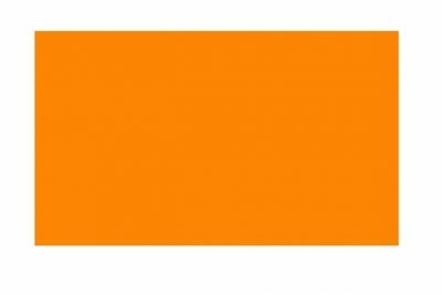 Koperty wizytowe malutkie op=25szt. pomarańczowy .
