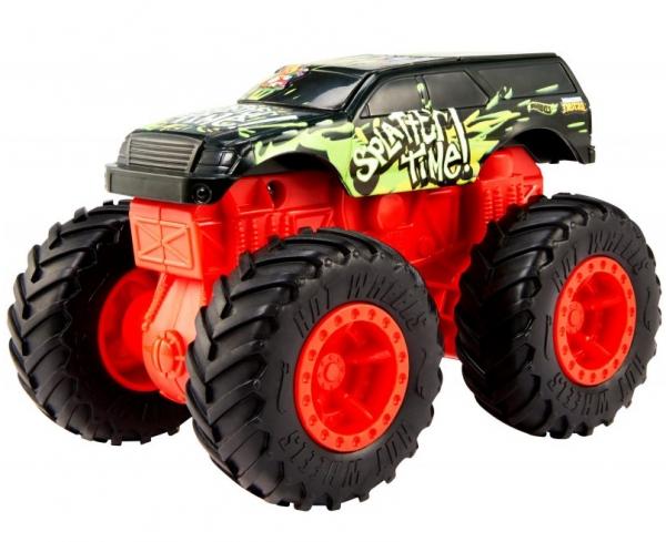 Hot Wheels: Monster Trucks Pojazd z Kraksą (GCF94)