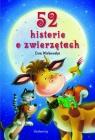52 historie o zwierzętach Mirkowska Ewa