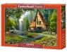 Puzzle Toadstool Cottage 2000 (C-200634)