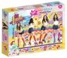 Soy Luna: Roller Time - Puzzle dwustronne maxi 150