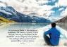 Kartka 22 z wersetem On jest naszą Skałą, a Jego dzieła