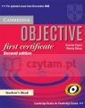Objective First Certificate 2nd ed. SB