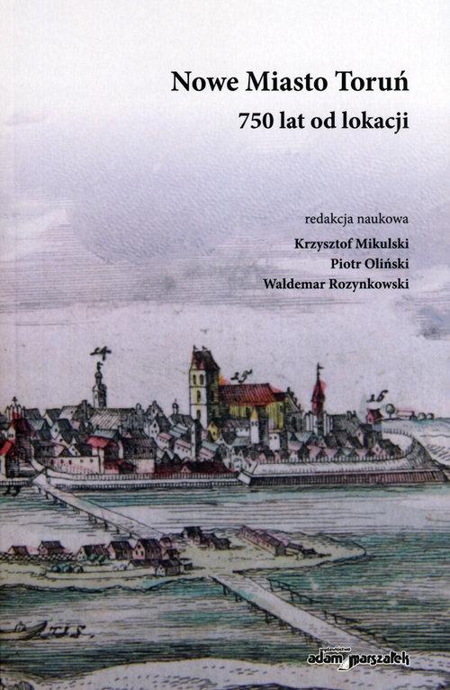 Nowe Miasto Toruń