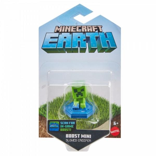 Figurka Minecraft SLOWED CREEPE (GKT32/GKT38)