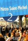 Metro Saint-Michel 2 podręcznik
