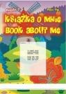 Książka o mnie Book about me cz 2  Pop Róża