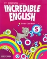 Incredible English Starter Class Book Phillips Sarah