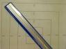 Linijka aluminiowa 50 cm S2 antypoślizgowa
