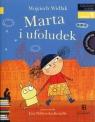 Czytam sobie Marta i ufoludek Poziom 1 Widłak Wojciech