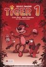 Tiger 1 Zeszyt ćwiczeń do wersji wieloletniej