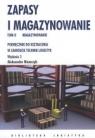 Zapasy i magazynowanie Tom 2 Magazynowanie Podręcznik do kształcenia w Niemczyk Aleksander