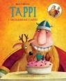 Tappi i urodzinowe ciasto cz.I