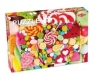 Puzzle 56: Candy Bonanza (56663)Wiek: 3+