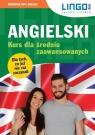 Angielski Kurs dla średnio zaawansowanych Ksiazka+MP3