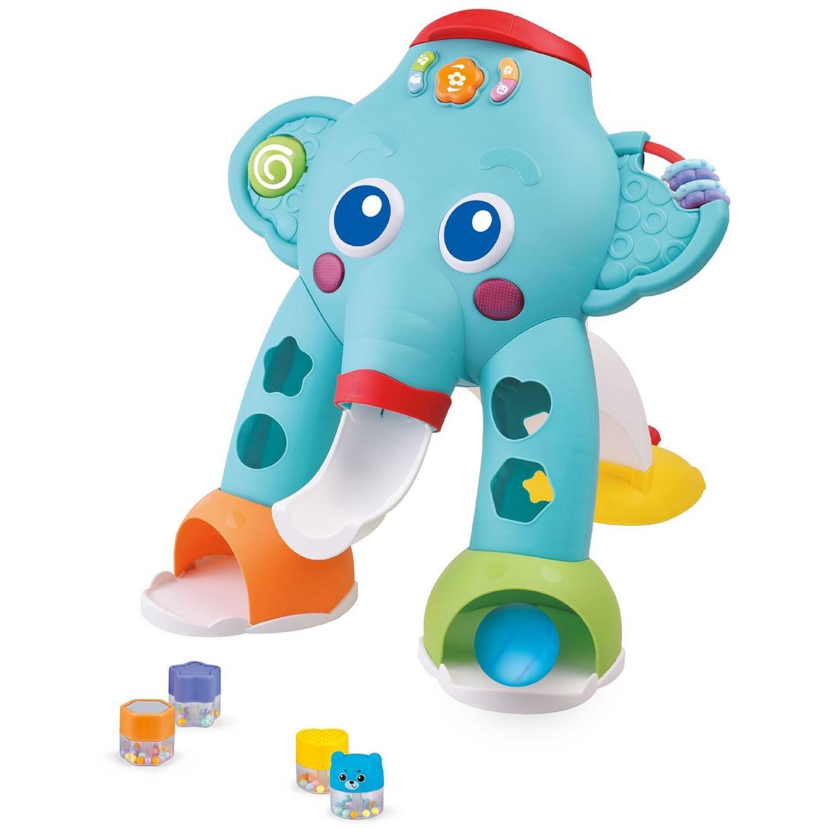 Smily Play, Centrum aktywności - Wesołe piłeczki (SP83663)