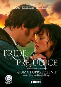 Pride and Prejudice Austen Jane, Fihel Marta, Jemielniak Dariusz, Komerski Grzegorz