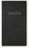 Kalendarz 2018 11T-Soft Flexi A6 kieszonkowy skóra